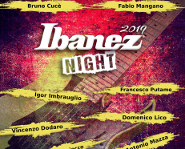Musica Ibanez Night